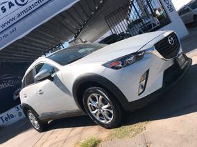 Reestrene, Mazda Cx3 2017 Unico Dueño