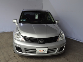 Nissan Tiida 1.8 Sense Sedan Mt 7790