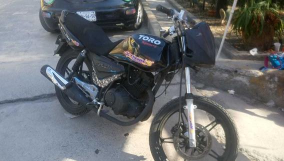 Toro Mex 2009