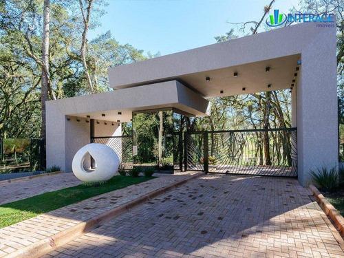 Terreno À Venda, 1570 M² Por R$ 1.780.000,00 - Santa Felicidade - Curitiba/pr - Te0038
