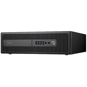 Microcomputador Hp 800 G2 Sff Core I7-6700u 8gb 1tb W10p