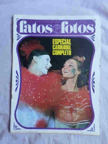 Fatos E Fotos Especial * Carnaval 68