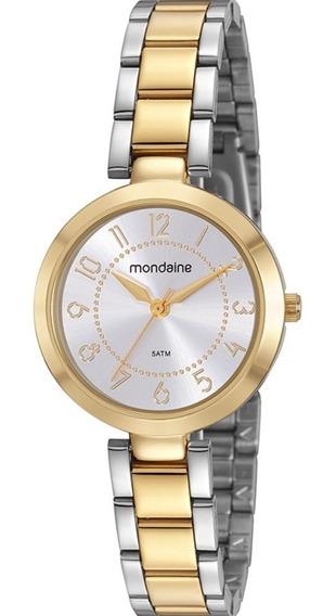 Relógio Mondaine Feminino 32106lpmvbe2