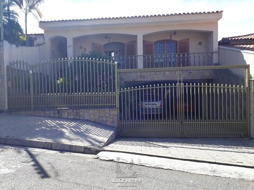 Vendo Casa No Jardim Europa Bragança Pta - Ca0389-1