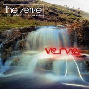Imagen 1 de 1 de The Verve This Is Music: The Singles 92-98 Cd