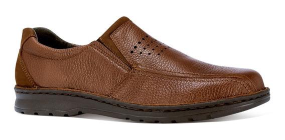 Lobo Solo Zapatos Piel Mocasines Cerrados Confort 3040931