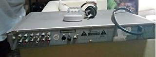 Dvd Reproductor Jwin Mod Vd-503