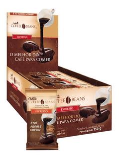 Coffee Beans - O Café Para Comer - Sabor Expresso