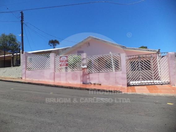 Casa Residencial Para Venda - 97091.001