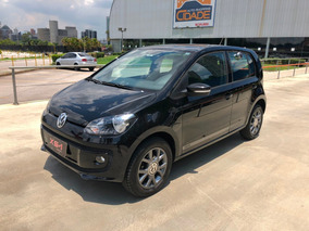 Volkswagen Up 2017, 1.0 Run, I-motion, 5p, Completo