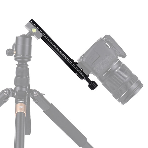 Andoer Fnr-200 200mm Trip De Chapa De Libera??o Rpida