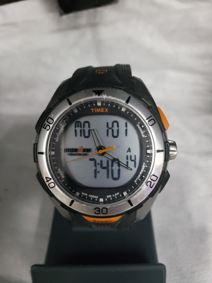 Relógio Timex T5k402 (rl-3031)