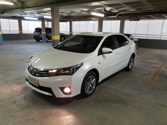 Corolla Xei 2014/2015 Automático