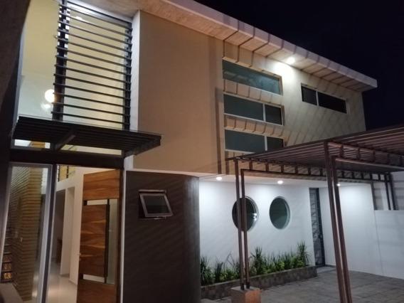 Se Vende O Renta Casa En El Refugio