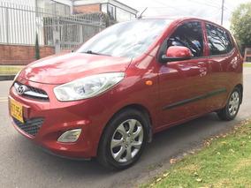 Hyundai I10 2013 Basico Y Economico
