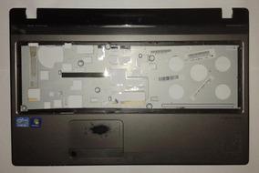 Carcaça Base Superior Notebook Acer Aspire 5742z Ap0fo000300