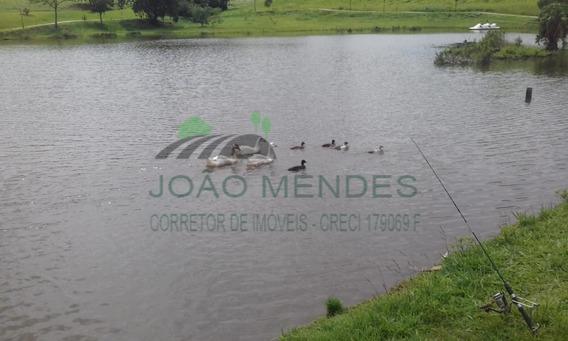 Terreno No Condomínio Terras Da Fazenda Santana, Em Atibaia/sp. - 1434