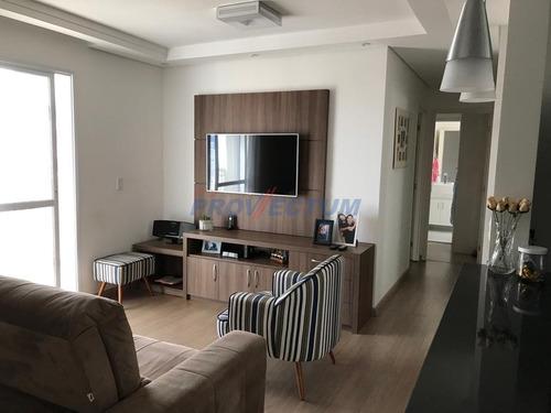 Apartamento À Venda Em Jardim Aurélia - Ap267338