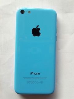 Carcasa iPhone 5c Original Estética De 9