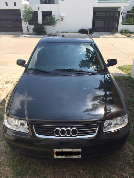 Audi A3 1.8 T Fsi Attraction Mt 2001