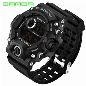 Relógio Masculino Skmei 1228 Digital Esportivo Prova D