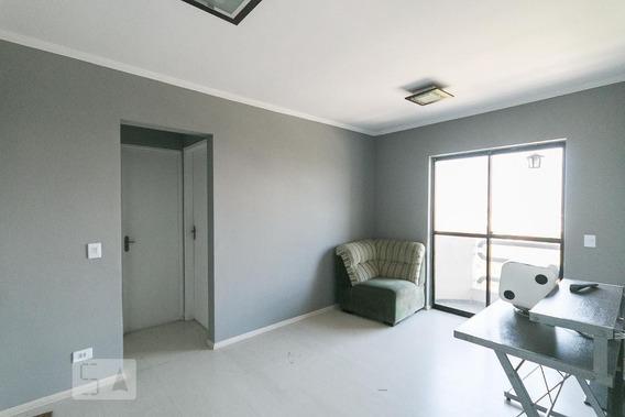 Apartamento No 9º Andar Com 2 Dormitórios E 1 Garagem - Id: 892948351 - 248351