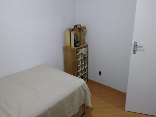 Imagem 1 de 11 de Apartamento À Venda, 70 M² Por R$ 277.000,00 - Jardim Íris - São Paulo/sp - Ap0422 - 67733445