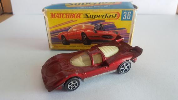 Corgi Whizzwheels Ferrari 512 S