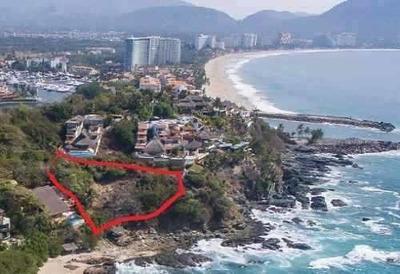 Ixtapa Zihuatanejo, Desarrollo Arcano - Terreno En Venta