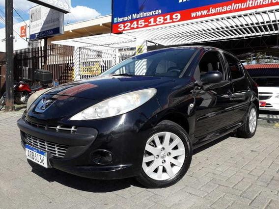Peugeot 207 Hatch Xs 1.6 16v Flex 4p