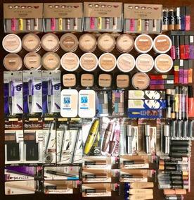 Maquillaje Al X Mayor Originales De Las Mejores Marcas