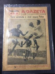 Gazeta Esportiva N°349