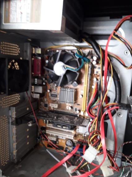 Pc Pentium 4 3ghz/asus/2gb Memoria/geforce/250gb Hd