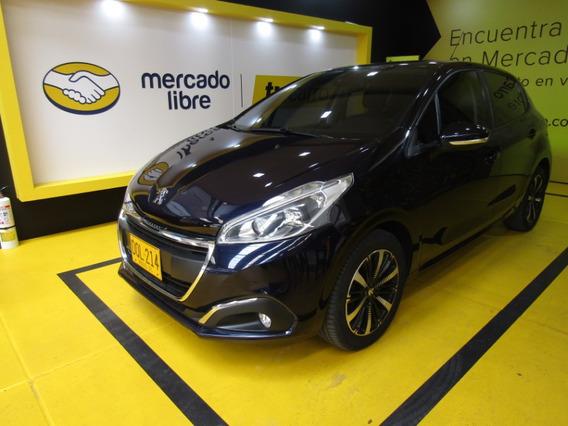 Peugeot 208 Active 1.6 Vti Mt