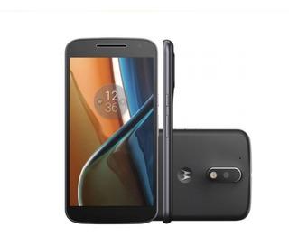 Smartphone Motorola Moto G4 16gb Xt1626 Preto