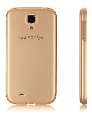 Carcasa Marco En Aluminio - Galaxy S4 - Excelente Calidad.