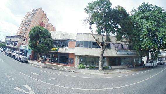 Oficinas En Alquiler En Centro Barquisimeto Lara 20-17972