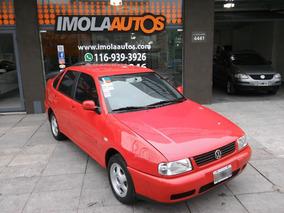 Volkswagen Polo Classic 1.9 Sd Comfortline 2004 Imolaautos-