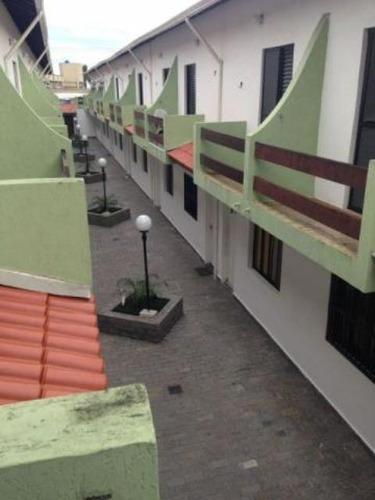 (ref: 46360 Casas E Sobrado - Mongaguá/sp -