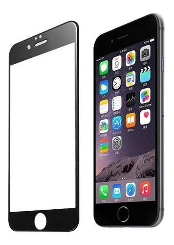 Vidrio Completo 5d iPhone 6 / 6 Plus / 6s / 6s Plus