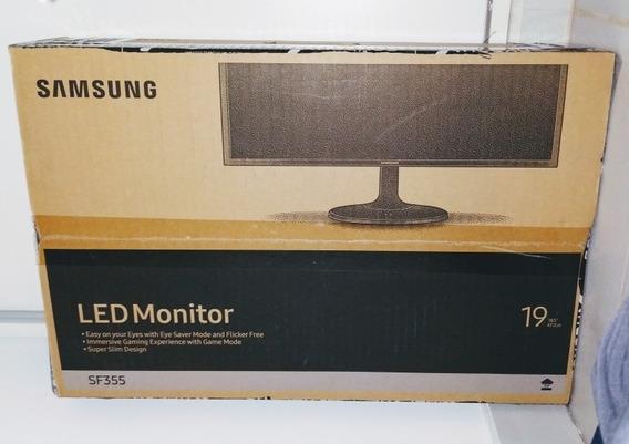 Monitor Samsung Led 19 Pulgadas