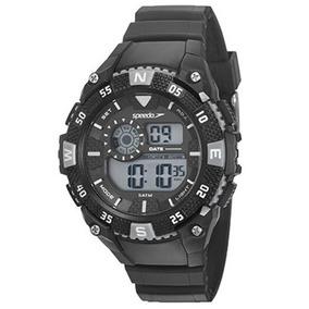 Relógio Speedo Masculino Digital 11012g0evnp2