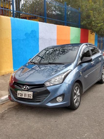 Hyundai Hb20s 1.0 Copa Do Mundo Flex 4p 2015