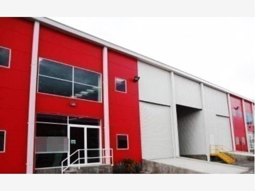 Bodega Industrial En Renta Poligono Santa Rosa
