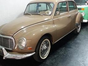 Dkw Bel Car 1965 Lindissima