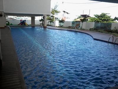 Apartamento Para Aluguel, 2 Dormitórios, Vivendas Da Lagoa - Macaé - 308