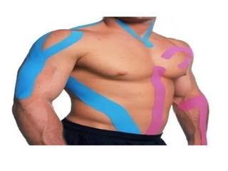 Neuromuscular Fita Adesiva Kinesio Tape Bandagem