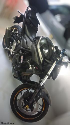 Imagem 1 de 11 de Yamaha  Mt03