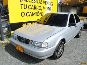 Nissan Sentra B13 Rs