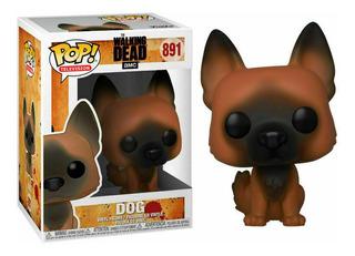 Funko Pop The Walking Dead Dog